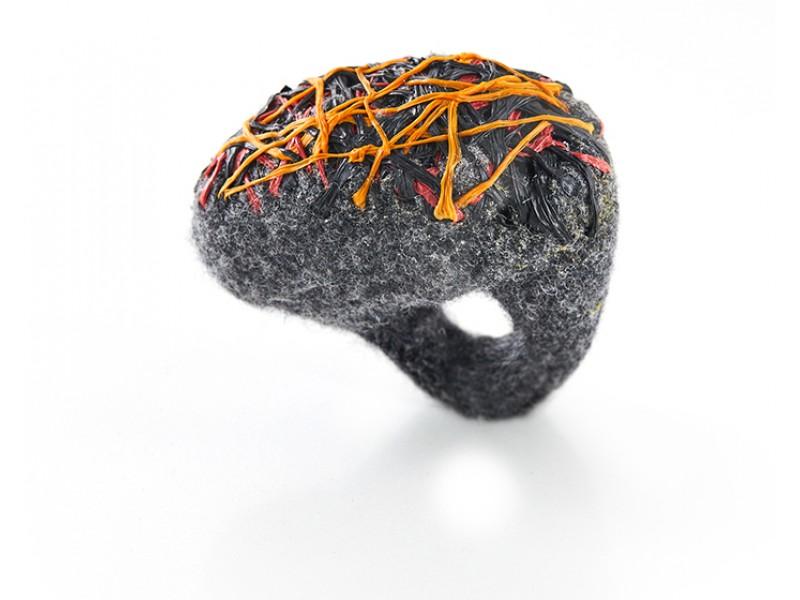 Antagónicos ring