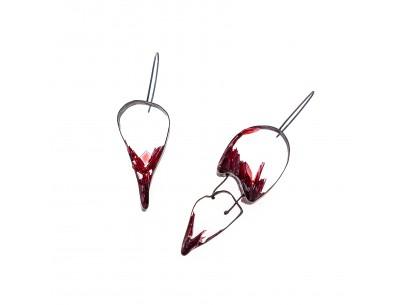 HEARTales earrings