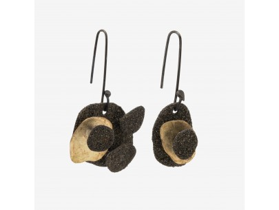 Implicitly  earrings Cleopatra Cosulet