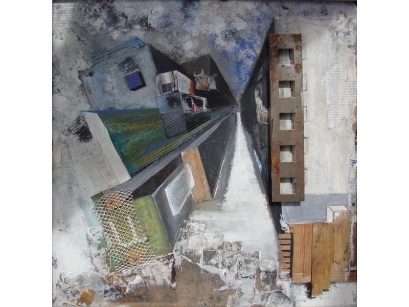 """Urban landscape"""