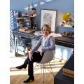 Lefflow Art Studio  Anastasia Koutsabela