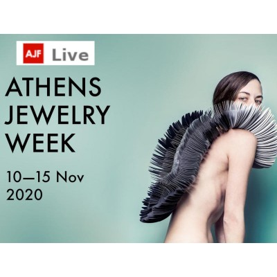 AJF Live with Athens Jewelry Week