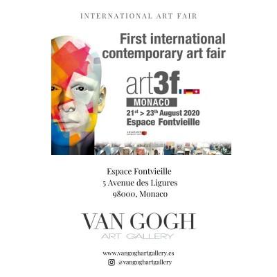 First International Contemporary ArtFair