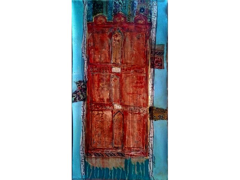 The Door of Heaven