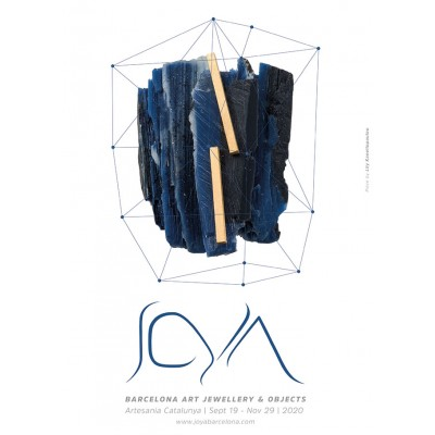 Selected Artists and Award Winners at JOYA Barcelona Art Jewellery Fair 2020