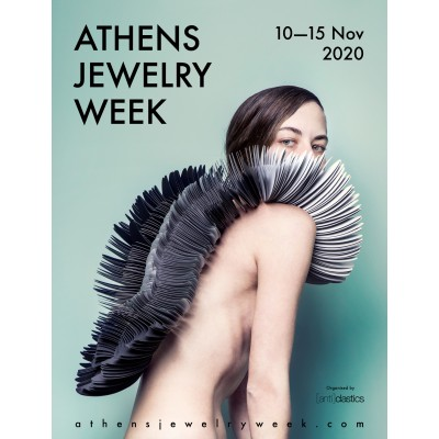 Athens Jewelry Week 2020