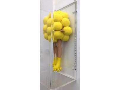 Yellow Melons Nicolette Benard
