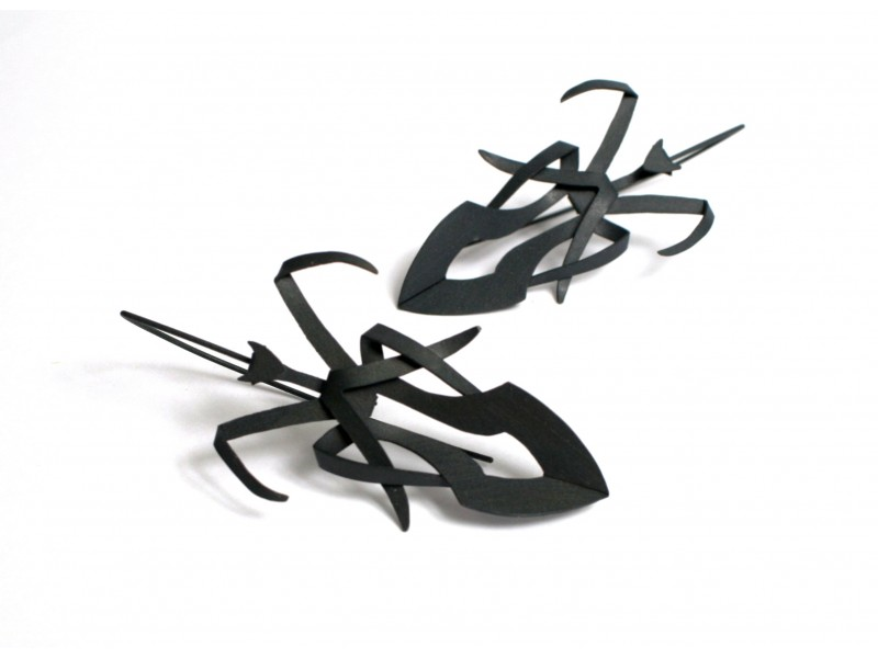 Mantises