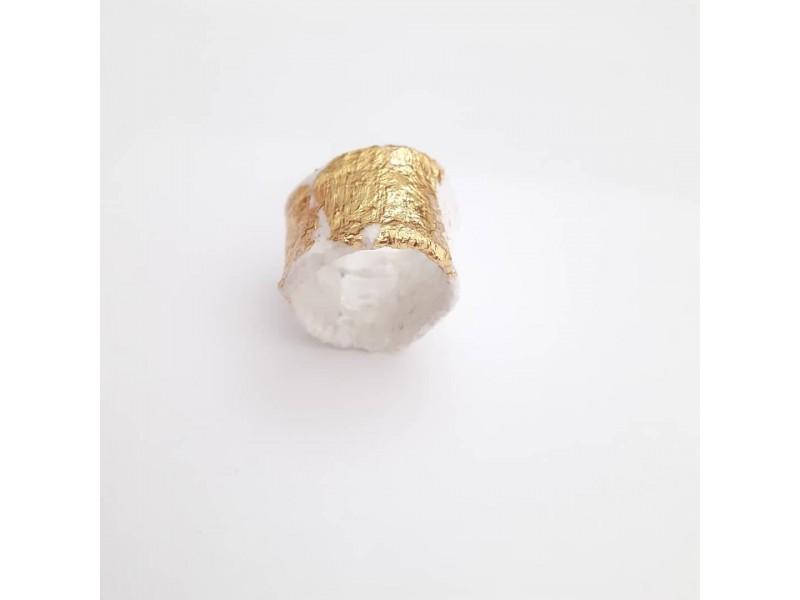 Organic hoops| Ring