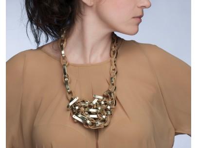 Chained Melody Christina Karakalpaki