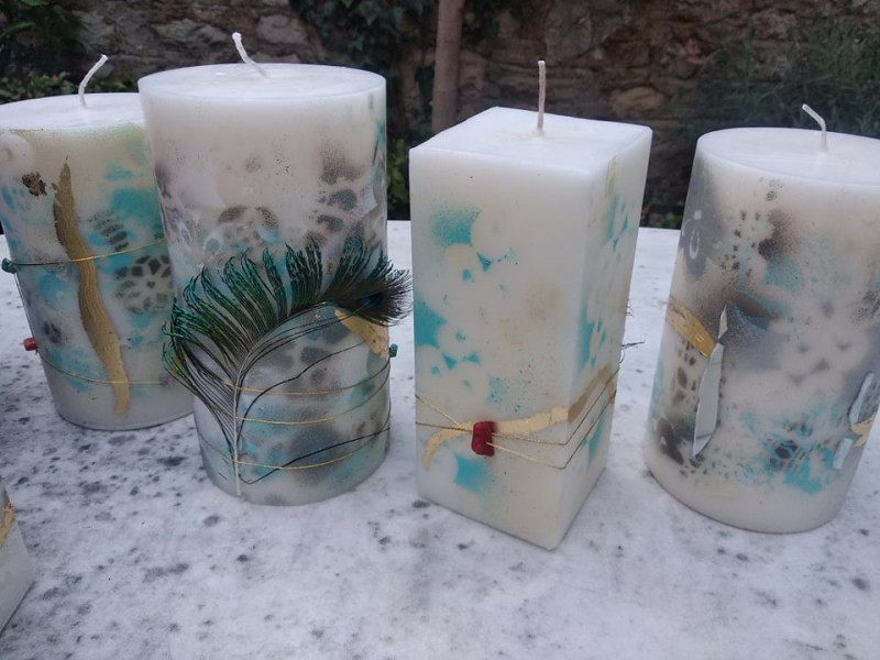 CandleFairies
