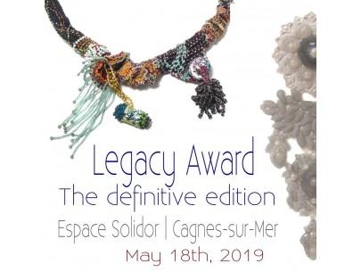 Legacy Awards 2019