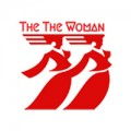 The  the woman