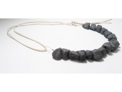 Without Norms/Pebble collection  Betty Vakali