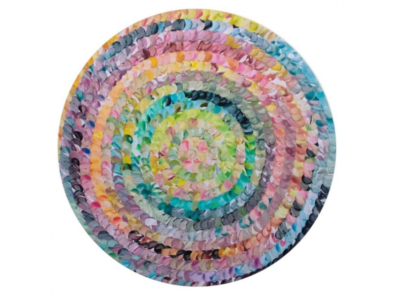 Infinity circles 4