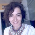 Christina  Athanasoula - Mantzavinou