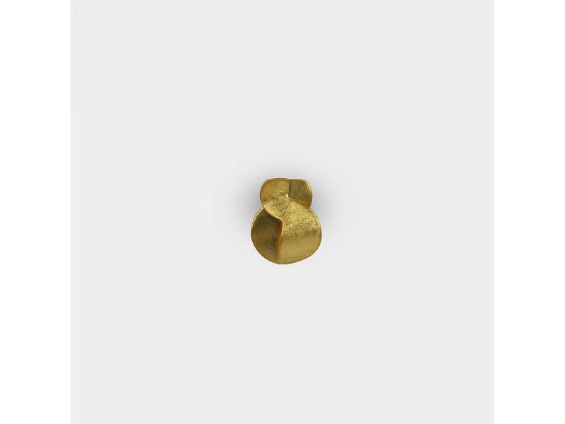 Harmonious contact (Gold)