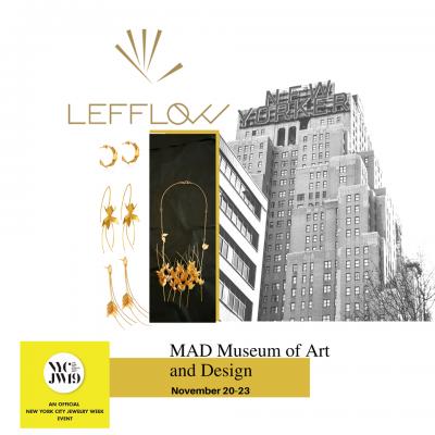 Mad museum new York