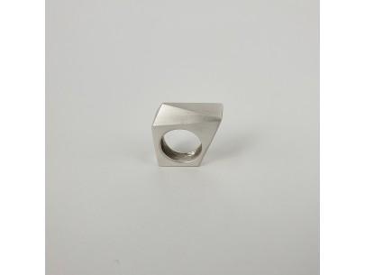 Polis Ring small size Lefflow Art Studio Anastasia Koutsabela