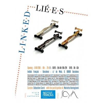 Lié.e.s exhibition