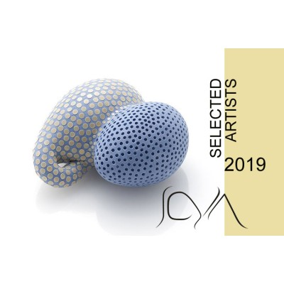 Selected Artists and Award Winners at JOYA Barcelona Art Jewellery Fair 2019