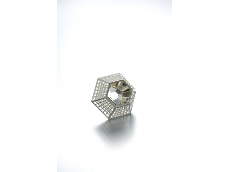 Hexagonal Prismoid III