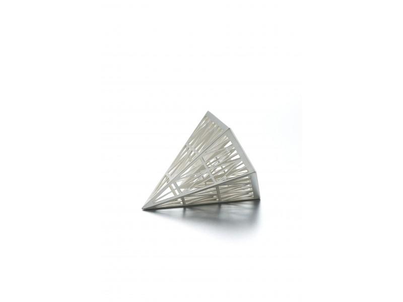Hexagonal Pyramid II