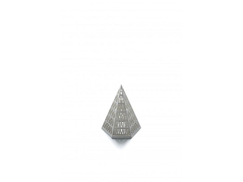 Hexagonal Pyramid III