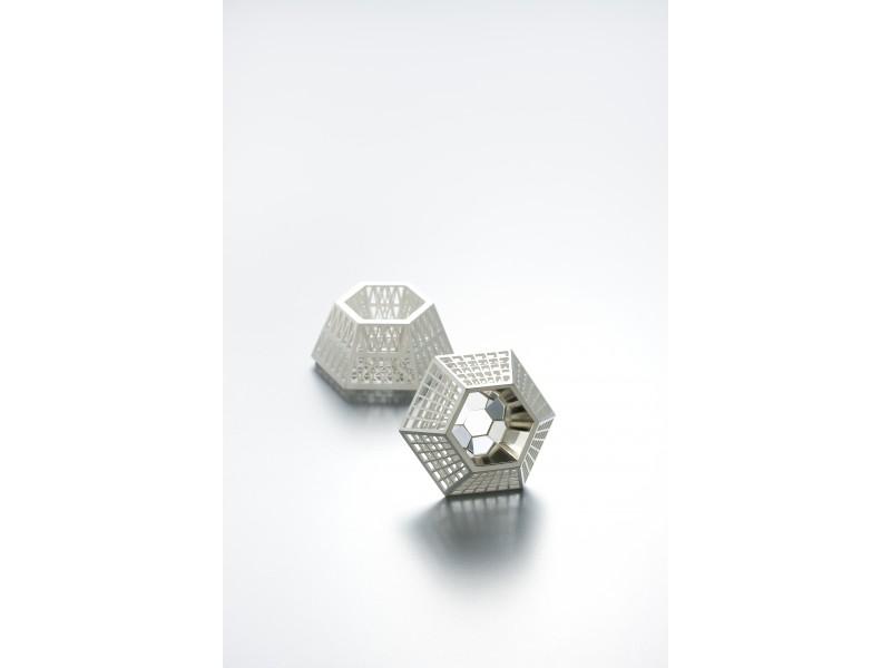 Hexagonal Prismoid II III