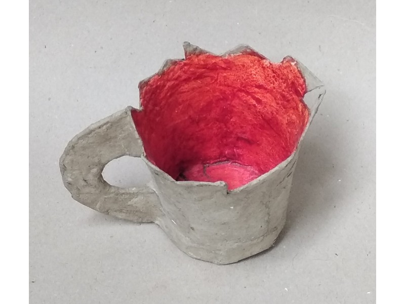 PaperCup 1